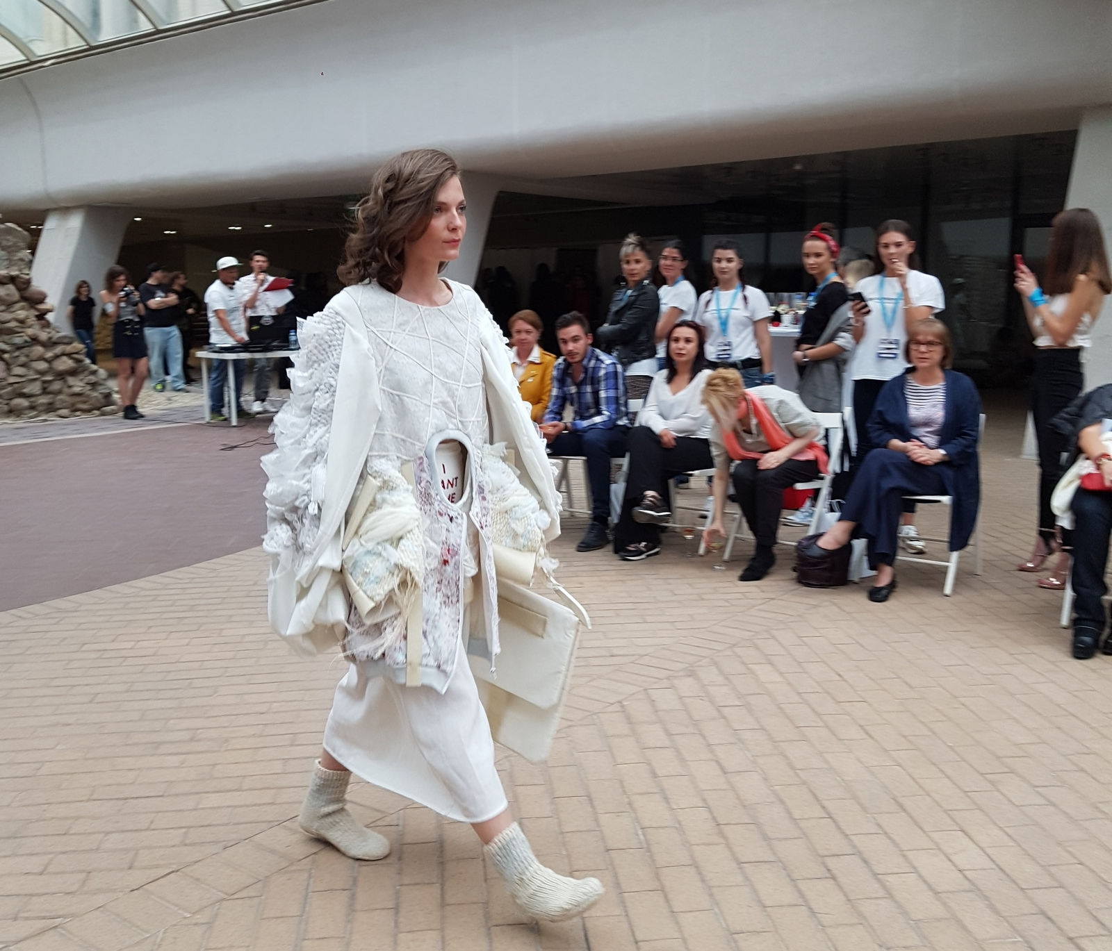 Balkan Fashion Week 2018 – Day 2