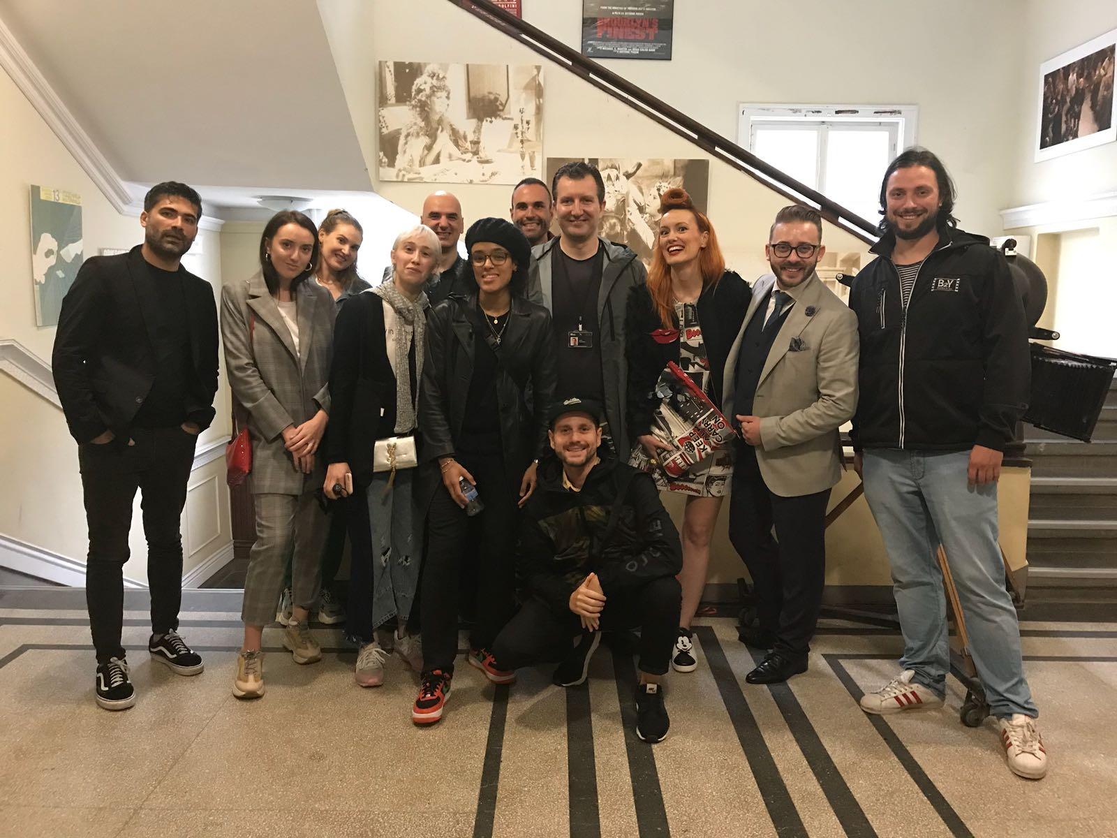 Balkan Fashion Week 2018 – Day 3