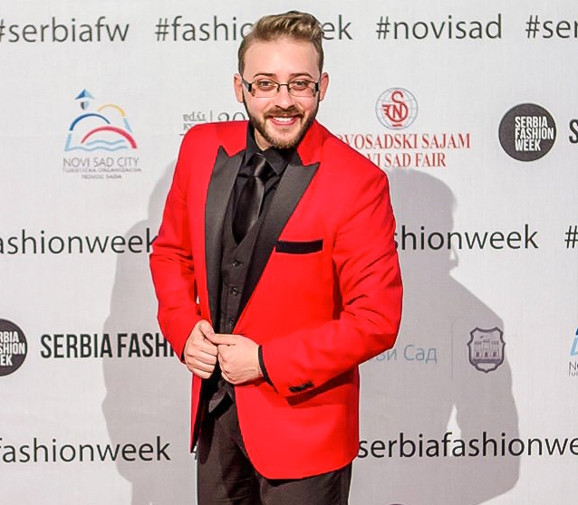 Serbia Fashion Week, April 2017, Day 3
