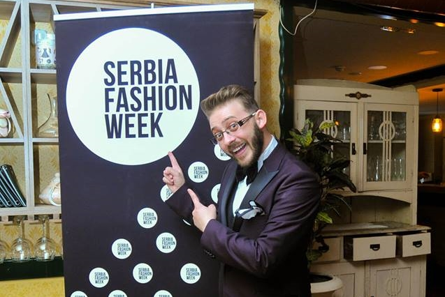 Serbia Fashion Week, April 2017, Day 6