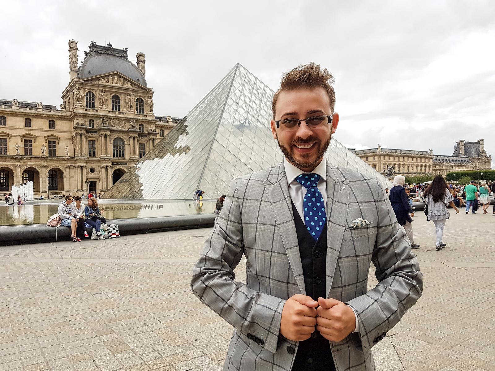 Paris Haute Couture Fashion Week, July 2017, Day 1