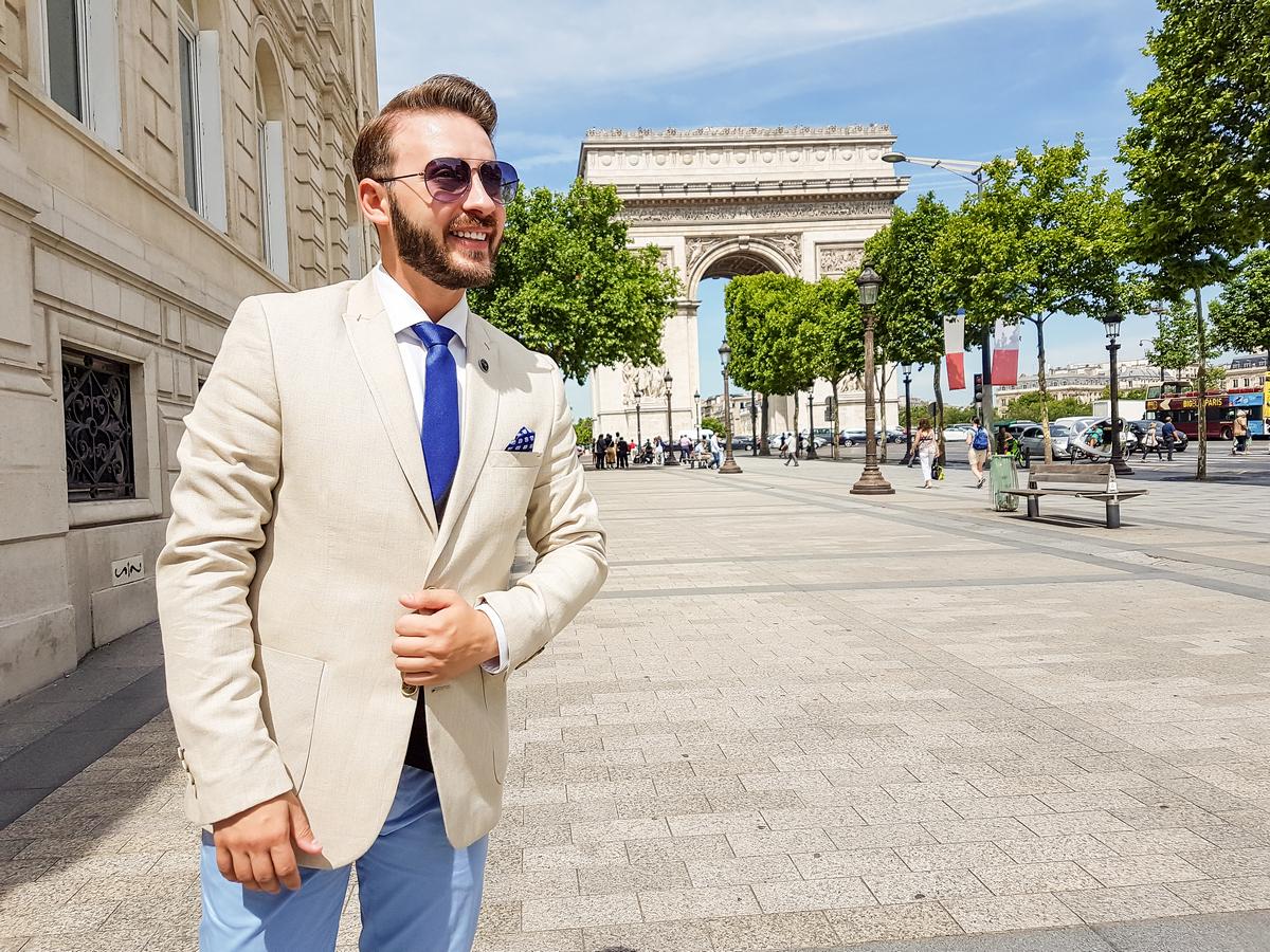Paris Haute Couture Fashion Week, July 2017, Day 4