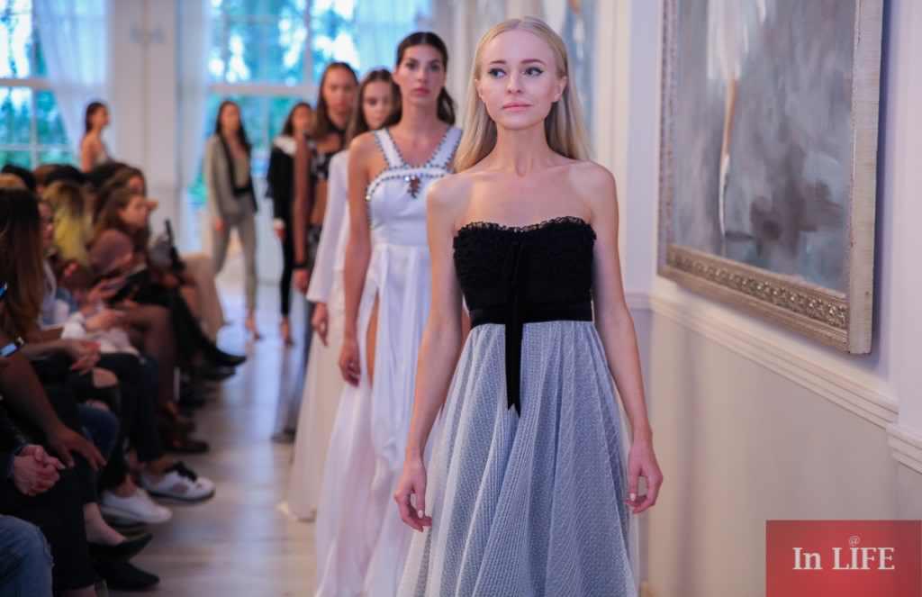 For the love of fashion with Diana Korsakova